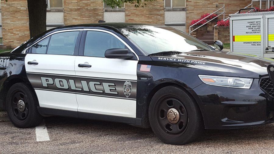 Wisconsin Rapids Police