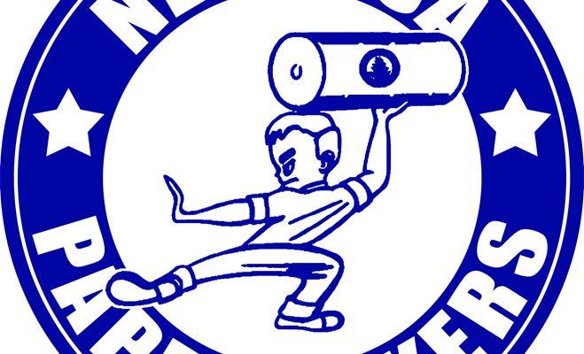 Nekoosa Papermakers logo