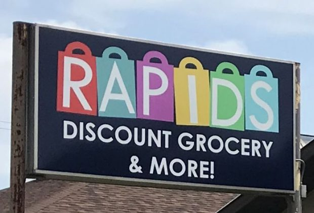 Rapids Discount Grocery