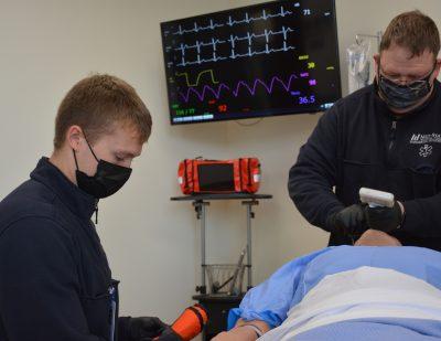Health Care Simulator